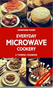 Everyday Microwave Cookery