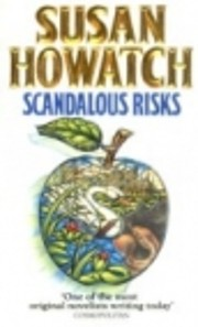 Scandalous Risks af Susan Howatch