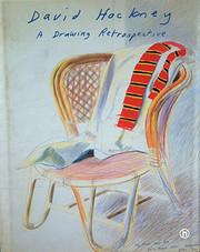 David Hockney: A Drawing Retrospective av…