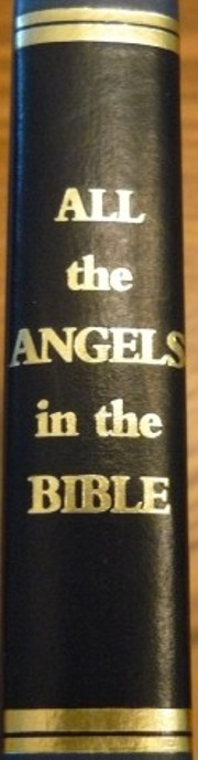 All the Angels in the Bible di Herbert…