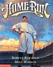 Home Run: The Story of Babe Ruth av Robert…