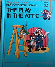 Raggedy Ann & Andy's the Play in the…