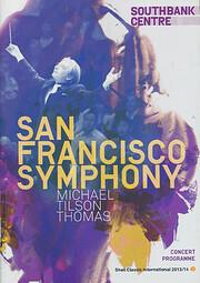 Mahler - Symphony No. 3 - 16/3/2014 af Royal…