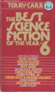 The Best science fiction of the year #6 av…