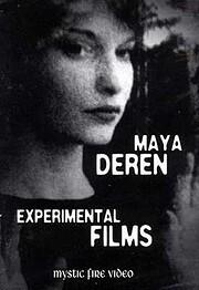 Experimental films av Maya Deren