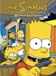 The Simpsons - Season 10 por Matt Groening