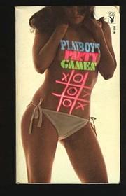 Playboy's Party Games de Anonymous