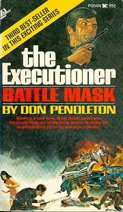 Battle Mask (Executioner #3) par Don…