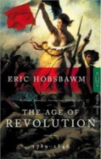 The Age of Revolution, 1789-1848 by Eric…