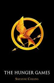 The Hunger Games – tekijä: Suzanne…