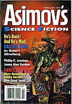 Asimov's Science Fiction: Vol. 21, No. 2…