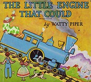 The Little Engine That Could por Watty Piper