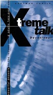 Xtreme Talk de Eastman Curtis