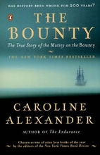 The Bounty: The True Story of the Mutiny on…