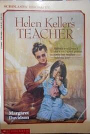 Helen Keller's Teacher - Annie Sullivan por…