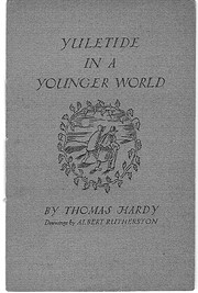 Yuletide in a younger world von Thomas Hardy