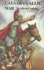 Caesar's Gallic War – tekijä: Olivia…