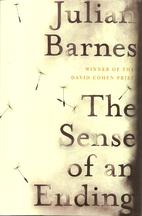 The Sense of an Ending by Julian Barnes