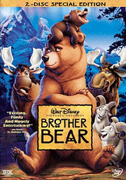Brother Bear (Two-Disc Special Edition) av…