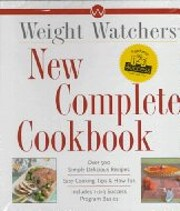 Weight Watchers New Complete Cookbook by…