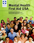 Mental Health First Aid USA by Claire Kelly…