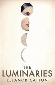 The Luminaries (Man Booker Prize) de Eleanor…
