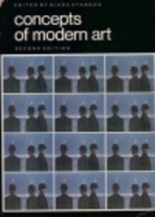 Concepts of Modern Art: From Fauvism to…