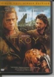 Troy (Two-Disc Full Screen Edition) por Brad…