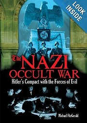 The Nazi Occult War: Hitler's Compact…