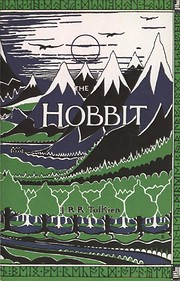 The Hobbit, or There and Back Again por J.…
