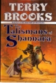 The Talismans of Shannara (The Heritage of…