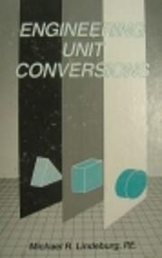 Engineering unit conversions (Engineering…