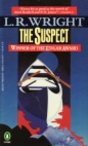 The Suspect (Karl Alberg Mysteries, No. 1)…