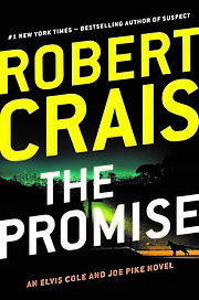 The Promise (Elvis Cole, #16; Joe Pike, #5;…