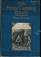 The motor camping book by Elon Jessup