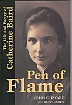 Pen of Flame : The Life and Poetry of…