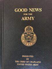 Holy Bible: Good News Translation (GNT);…