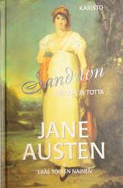 Sanditon : leikkiä ja totta por Jane Austen