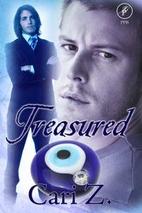 Treasured (Treasured, #1) by Cari Z.