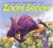 Zoom Broom av Margie Palatini