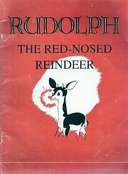 Rudolph the Red Nosed Reindeer – tekijä:…