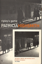 Ripley's Game by Patricia Highsmith