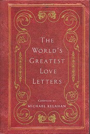 The World's Greatest Love Letters –…