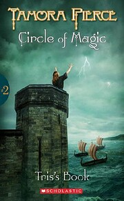 The Power in the Storm (Circle of Magic) af…