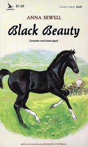 Black Beauty av Anna Sewell