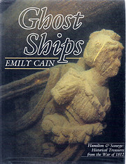 Ghost Ships: Hamilton and Scourge Historical…