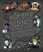 Women in Science: 50 Fearless Pioneers Who…