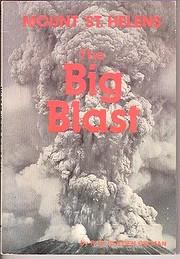 Mount St. Helens: The Big Blast von Rita…