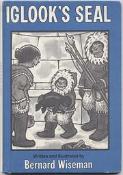 Iglook's Seal av Bernard Wiseman