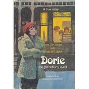 Dorie, the girl nobody loved af Doris Van…